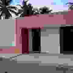 Residencia Hamil por Aleixo Arquitetura Tropical