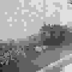Tukang taman Surabaya -proyek Rumah tinggal Taman Minimalis Oleh Tukang Taman Surabaya - Tianggadha-art Minimalis Batu