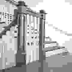 de qoD.design архитектурная мастерская Clásico Madera Acabado en madera