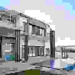 HOUSE DLAMINI by Première Interior Designs Classic