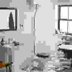 Granley high level WC Baños de estilo clásico de Heritage Bathrooms Clásico
