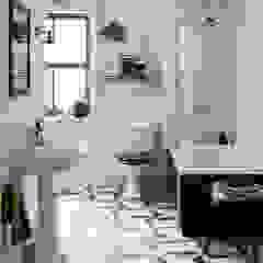 Granley suite Baños de estilo clásico de Heritage Bathrooms Clásico