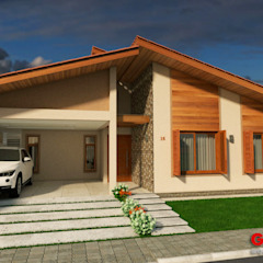 by homify Country Concrete