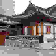 Casas de estilo asiático de homify Asiático
