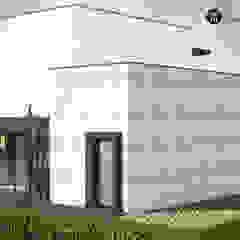 Moradia Bicesse (Cascais) por ATELIER OPEN ® - Arquitetura e Engenharia Eclético Pedra