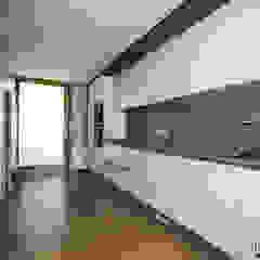 Casa Monteiro por Esquissos 3G Moderno