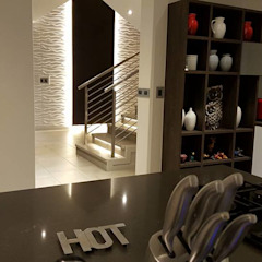 by The Guys - enhance your space, enhance your life! Modern