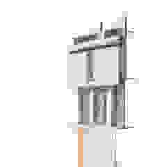 modern  by Unknown Architects, Modern