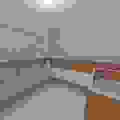 Apartamento Ana por Marina Macedo Arquitetura Minimalista
