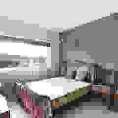 일본식스타일 전원주택 컨트리스타일 미디어 룸 by 하우스톡 컨트리