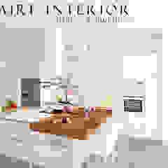 van Claire Interior Design & Building Minimalistisch Hout Hout
