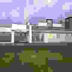 Modern spa by архитектурная мастерская МАРТ Modern