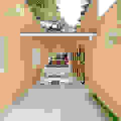 by Ladrilho Urbanismo e Arquitetura Rustic