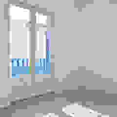 APARTAMENTO T2 ERICEIRA por all Design [Arquitectura e Design de Interiores] Mediterrânico