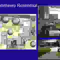 tuinontwerp Rozendaal van Antony Marcelis Landschapsarchitectuur Modern