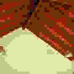 توسط GRUPO CONSARQ مدرن چوب Wood effect