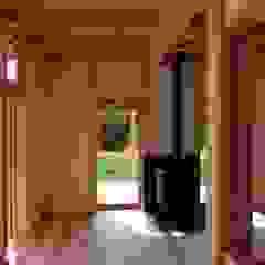 北村建築設計事務所 Modern living room