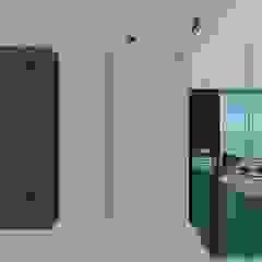 Casa en Barinas Cuartos de estilo minimalista de MARATEA Estudio Minimalista