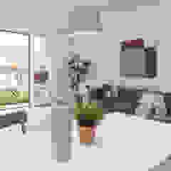 Salon moderne par Boite Maison Moderne