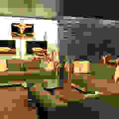 Sala y Comedor de Scale Interior Design Clásico