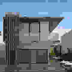 by Isabela Notaro Arquitetura e Interiores Modern