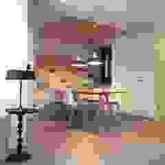 Fertility Design 豐聚空間設計 Modern dining room
