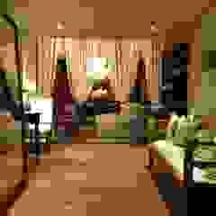 Pisos Millenium Hotel Gaya Kolonial Kayu Amber/Gold