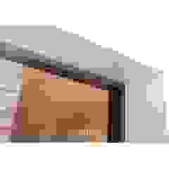 Modern style doors by WITHJIS(위드지스) Modern
