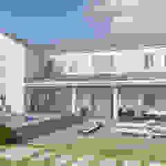 by MADBA design & architecture Scandinavian