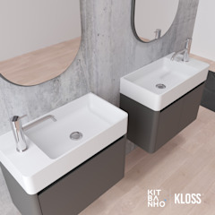 KitBanho ® BathroomBathtubs & showers