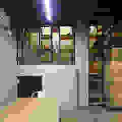 연남동 조르바 ZORBA 모던 스타일 컨퍼런스 센터 by (주)건축사사무소 모도건축 모던