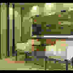 Classic Residential Ruang Keluarga Klasik Oleh CV Leilinor Architect Klasik