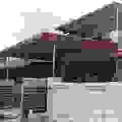 by Sam Contractors Ipoh Asian Aluminium/Zinc