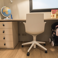 Goian Modern nursery/kids room