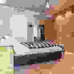 Goian Modern style bedroom