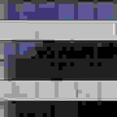 من jjccarquitectura حداثي زجاج