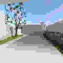 Casa das Amadas por Sousa Macedo, Arquitectos, Lda. Moderno
