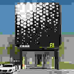 من 京悅室內裝修設計工程(有)公司 真水空間建築設計居研所 تبسيطي خشب Wood effect