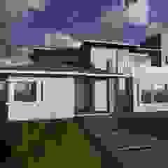 Projeto residencial por Cláudia Legonde Eclético