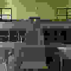 توسط 李正宇創意美學室內裝修設計有限公司 مدرن