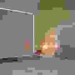 Romina Sirianni Modern style bedroom