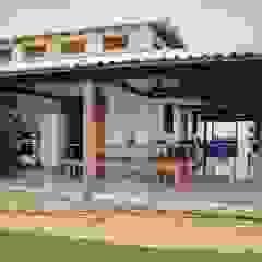 by Ativo Arquitetura e Consultoria Country Bricks