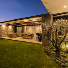 Loyola Arquitectos Modern Houses