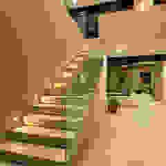 Loyola Arquitectos Stairs
