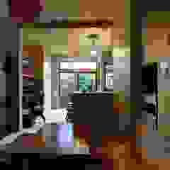 みゆう設計室 Asian style dining room