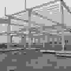 por Monoceros Interarch Solutions Industrial Ferro/Aço