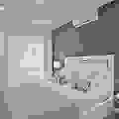 Central Apartment 127 l Cascais Hotéis modernos por Project B Moderno