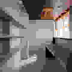 توسط 窪江建築設計事務所 آسیایی
