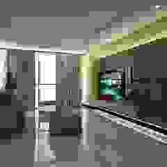 minimalist  by grindulu interior, Minimalist Plywood