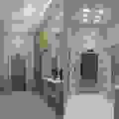 Hall Edificio Corredores, halls e escadas clássicos por Ellis Interior Design Clássico